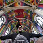 ArtRepublic returns: International, local artists create tech & art in the urban core