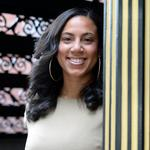 Natalie Cofield is changing business for women of color. And her global vision starts in Washington.