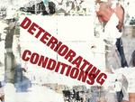 Deteriorating conditions: Legislative paralysis challenges health care plans for employers, providers and insurers