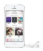 Apple iTunes Radio is killing Pandora