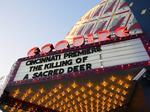 Christ Hospital co-stars in Cincinnati premiere of Colin Farrell, Nicole Kidman movie: PHOTOS