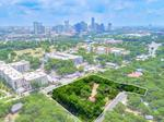 Sold! Auction fetches $4.3M bid for Austin homesite overlooking iconic Barton Springs Road eateries