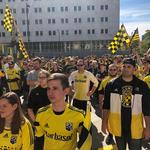 Investors emerge in bid to keep Columbus Crew pro soccer team from moving to Austin