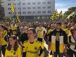 Crew SC owner talking with potential investors in Columbus