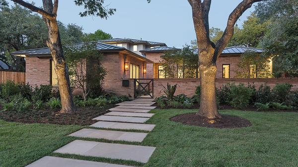 The Finest New Construction in Central Austin