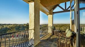 Stunning Retreat on 15 Beautiful Acres