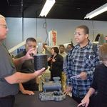 Triad community college opens $5M+ advanced manufacturing center