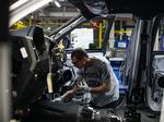 Has the auto industry peaked? This ratings agency thinks so