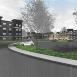 Newcomer developer pitches 316 apartments in Maple Grove