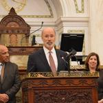 PoliticsPA: Independent Fiscal Office releases review of <strong>Wolf</strong>'s budget