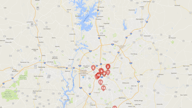 Eater: These 15 new restaurants are Charlotte\'s \'hottest ...
