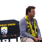 Crew SC owner says Austin stadium would bring $326 million to the Texas city