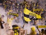 Austin begins looking for possible homes for Columbus Crew top-tier soccer team in city