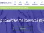Nonprofit starts $6M renovation, expansion