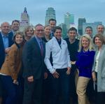 Local business leaders unite to woo massive tech program to KC