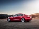 ​With Tesla in a danger zone, can Model 3 carry it to safety?