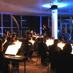 Water and music—MSO plays special concert at Discovery World: Slideshow