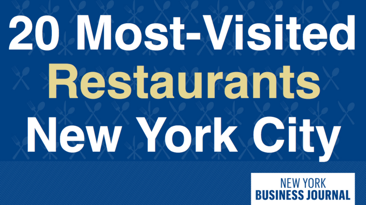 Here Are The Most Visited Nyc Restaurants According To Tripadvisor