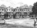 26-townhome development planned in Alpharetta