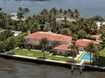 Palm Beach home of late financial executive sells for $24M (Photos)