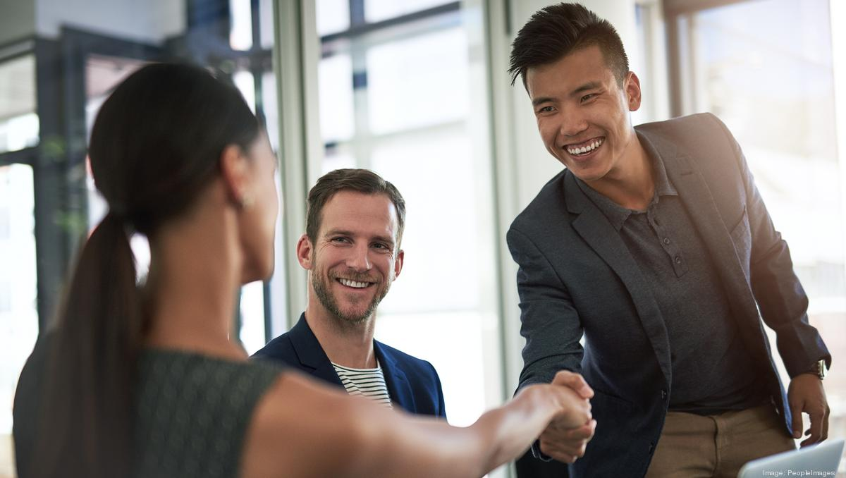 3 strategies for making a strong first impression - The Business Journals