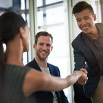 3 strategies for making a strong first impression
