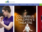 Columbus Children's Theatre gets $10K from new arts initiative