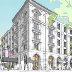 Update: New renderings of planned Alpharetta boutique hotel