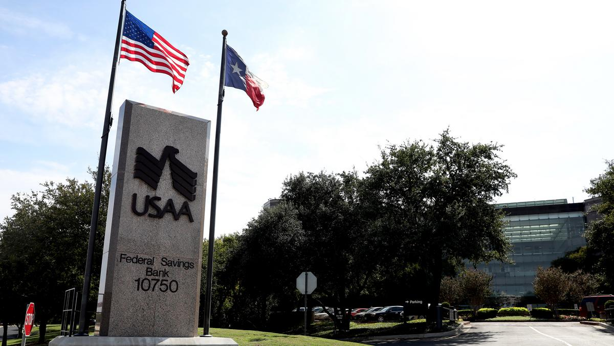 Usaa Discontinues Car Buying Services Partnership With Truecar Inc San Antonio Business Journal