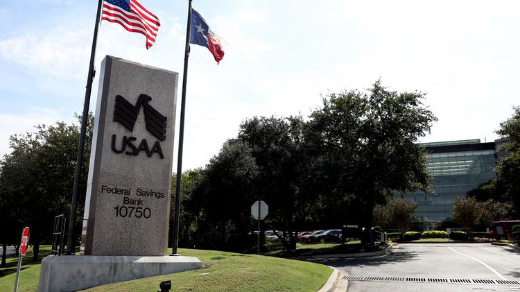 Usaa Business Checking >> Usaa Bank Pay 12 Million In Restitution And 3 5 Million Civil