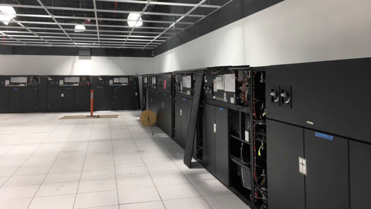 Vxchnge To Grow North Austin Data Center To 100k Square