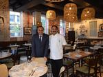 Sneak peek at Ashok Bajaj's newest D.C. restaurant