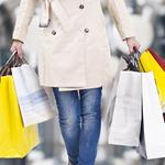 Traditional US retailers gain on holiday sales hopes