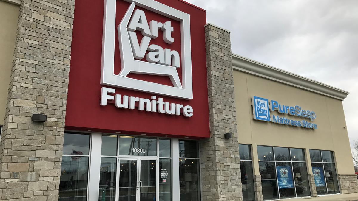 Art Van Furniture Files Bankruptcy Former Franchisee Cites Local