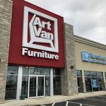 Rothman Furniture CEO to bring Art Van Furniture to St. Louis
