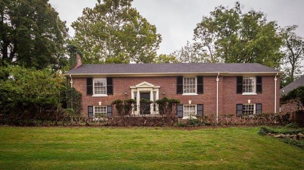 Highly Coveted Cherokee Gardens:  Prime Location for all that Louisville has to Offer