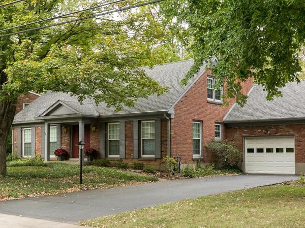 Home of the Day: Trinity Hills Charmer - 4 Bedrooms, 2 Baths & Move-in Ready!