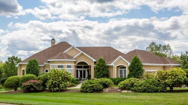 Paramont Estates Beauty with Amenities Galore