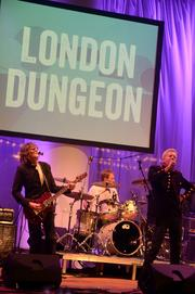 The band's music can be described as very eccentric, theatrical and Brit-rock influenced.