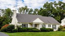 Incredible opportunity! Fabulous 1st floor master suite! Historic Locust Grove in your backyard!