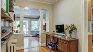 Traditional Home with Modern Amenities in University City
