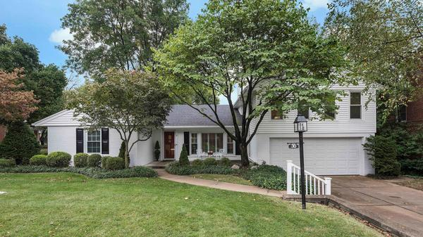 Charming Home in a Desirable Neighborhood