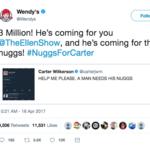 Wendy's social media team shares secrets for brands