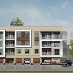 Hines plans first multifamily project in San Antonio