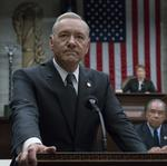 Netflix cancels 'House of Cards' in wake of <strong>Spacey</strong> allegations