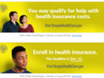 Oregon Obamacare signups running ahead of last year