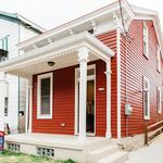 First 'kinda tiny' house finished in Northside: PHOTOS (Video)