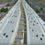 I-35's future: 2 toll lanes in each direction, no more split decks through downtown Austin?