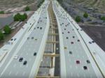 I-35's future: 2 toll lanes in each direction, no more split decks through downtown Austin?