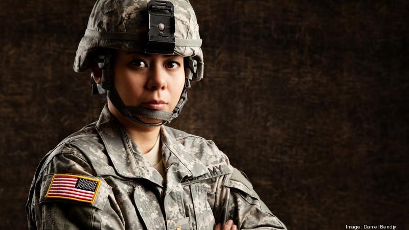 Army fitness test ends gender adjustments - Bizwomen